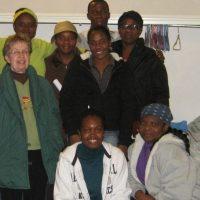 International Service at Mid-Cape Worship Center