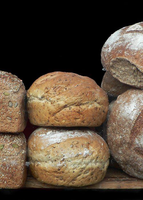 Diamonds in the Rough bread ministry