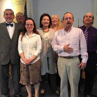 Mid-Cape Worship Center Adult Worship Team